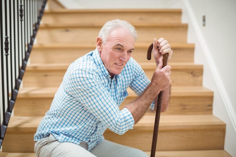 Sarcopenia Muscle Loss